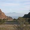 Mount Diablo from Sibley