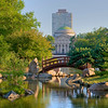 Osaka Garden in Chicago, 5800 South Shore Drive