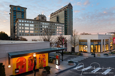 Shops of Buckhead 2016 Holiday Season II