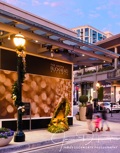 Shops of Buckhead 2016 Holiday Season Close
