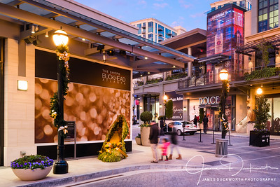 Shops of Buckhead 2016 Holiday Season V