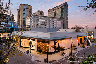 Shops of Buckhead 2016 Holiday Season III