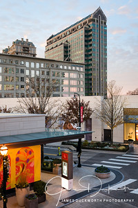 Shops of Buckhead 2016 Holiday Season II Vertical