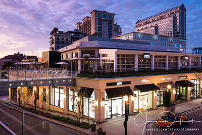 Shops of Buckhead 2016 Holiday Season VI