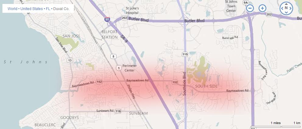 Fscj Deerwood Campus Map. Fscj Career Fair U Advanced ...