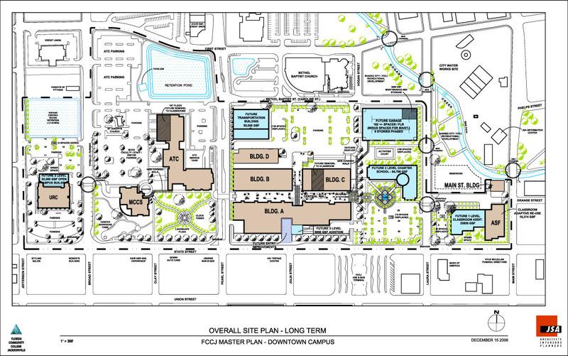 Hogans Creek Park Master Plan