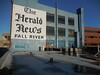 The Herald News was founded in 1892.  Newspapers are the real heart of a city and a lot of work and organization goes into letting people know what's going on in their city.<br />   <br /> Photographer:  Emily Lagesse ~ UMass Dartmouth