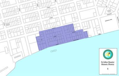 St Johns Quarter Historic District