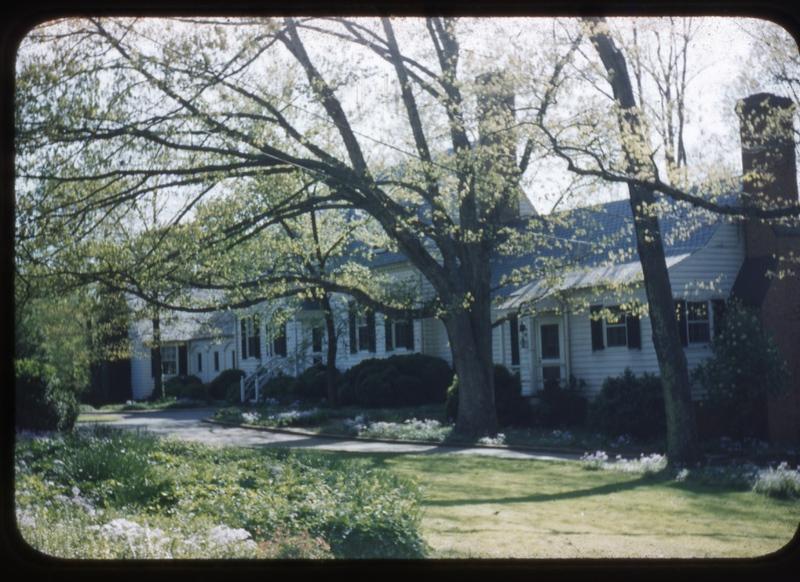 Harold G. Leggett House  (09826)