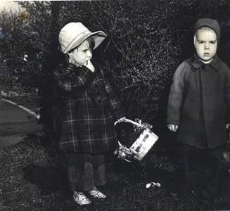 White Rock Easter 1951 (02324)