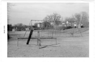 Playground III (02202)