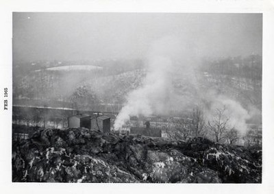 View of the Lynchburg Foundry I (02209)