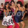 Yesenia Batrez (L) Elizabeth Ramirez (M) Esthela Castellon (R) 2