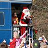 Santa Train 058
