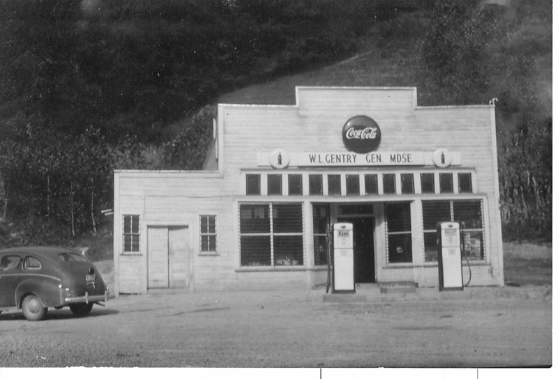 Gentry's Store