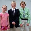 4th Grade Grad Ceremony 2
