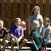 Backyard Gang