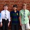 4th Grade Grad Ceremony 5