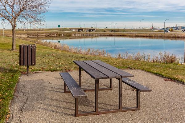 RCAF Memorial Park