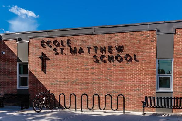 Ecole St. Matthew School
