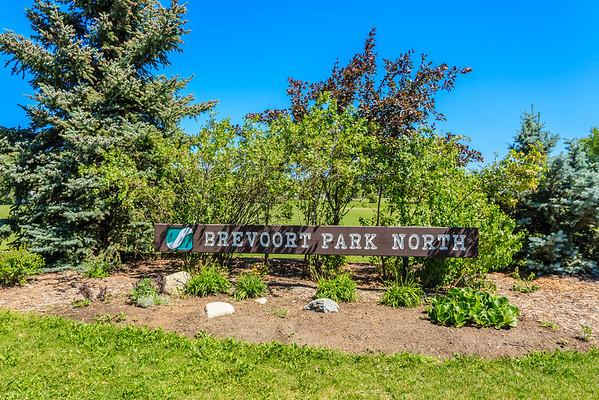 Brevoort Park North