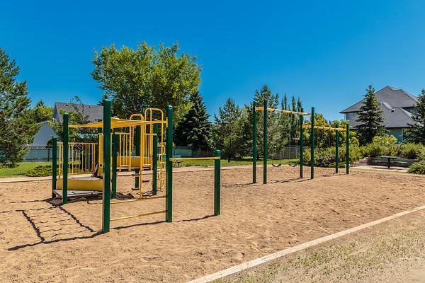 Claude Petit Park