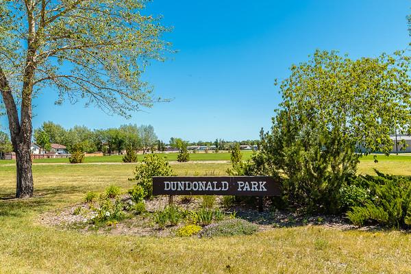 Dundonald Park