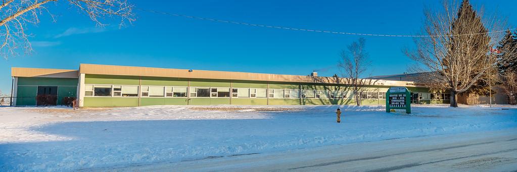Greystone Heights School