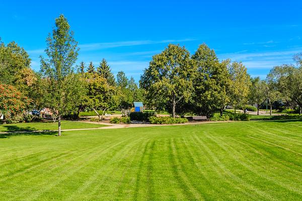 Albert Milne Park