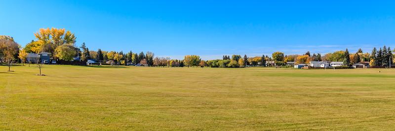 Henry Kelsey Park