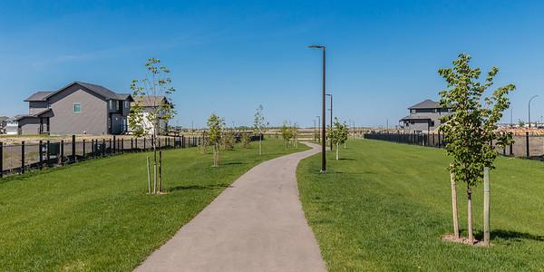 Bev M. Dyck Park