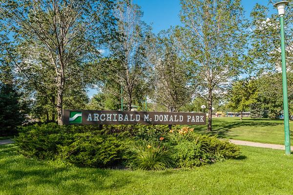 Archibald McDonald Park