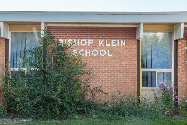 Bishop Klein School