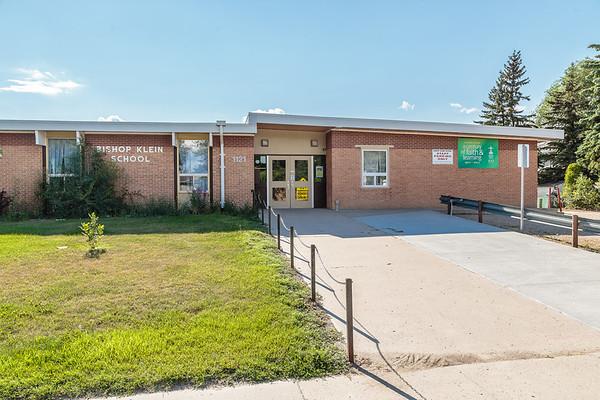 Bishop Klein School