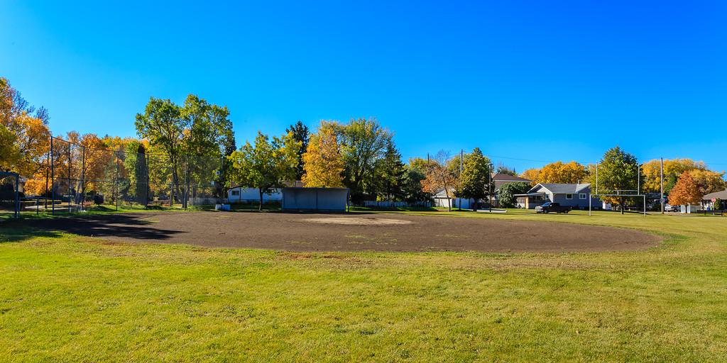 A.H. Browne Park