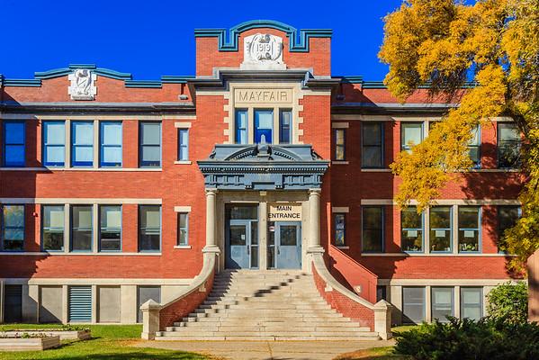 Mayfair School