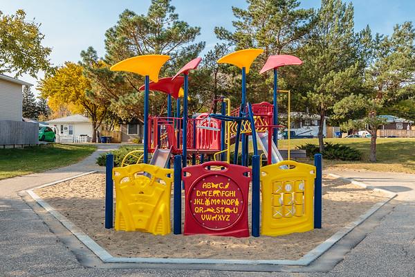 Cahill Park