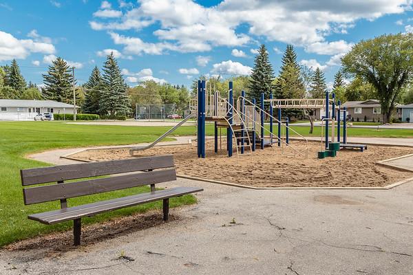 Gougeon Park