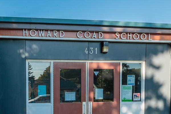 Howard Coad School