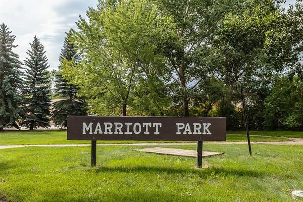 Marriott Park