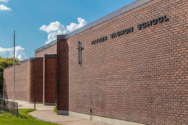 Father Vachon School