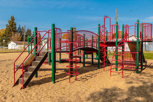 Fred Mendel Park