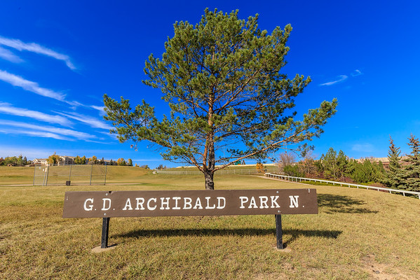 G.D. Archibald North Park