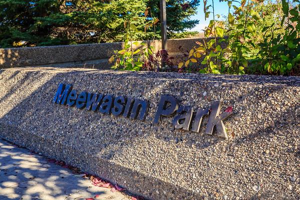 Meewasin Park