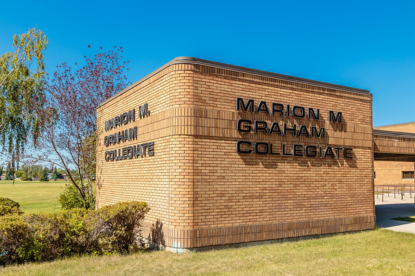 Marion M. Graham Collegiate School