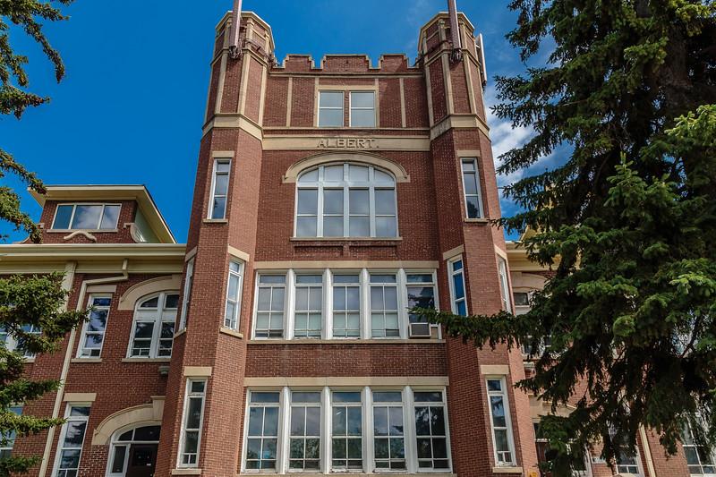 Albert School
