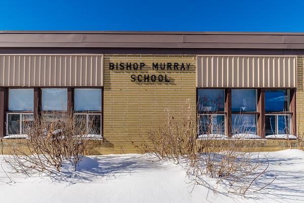 Bishop Murray School