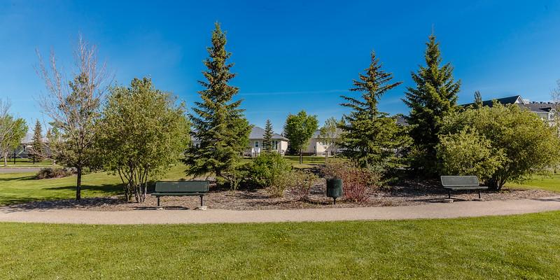 Heritage Green Park