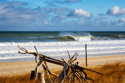 New England Surf