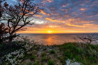 Sunrise Nauset Light